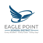Eagle Point High School Logo
